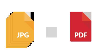 Как два jpeg файла объединить в один. Как объединить несколько файлов pdf в один?