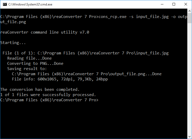 Как скачать файл из командной строки